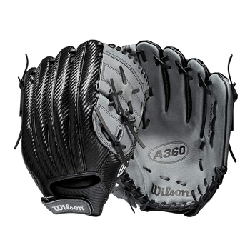 Wilson A360 All Positions Youth Baseball Glove - Various Sizes