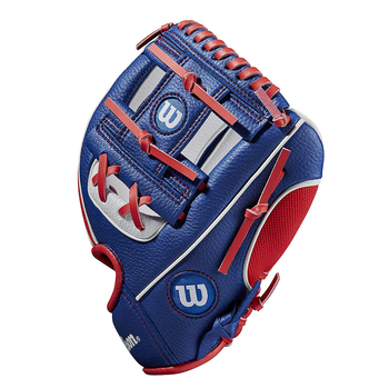 """Wilson A200 All Positions Youth T-Ball Glove - 10"""""""
