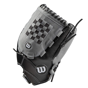 """Wilson A360 SP14 All Positions Slowpitch Softball Glove - 14"""""""