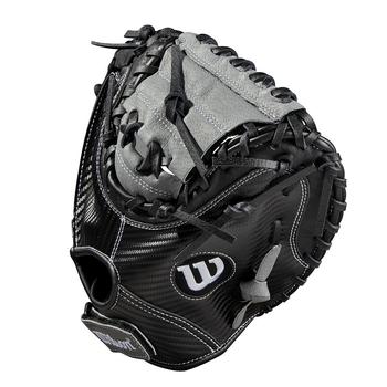 """Wilson A360 Catcher's Baseball Mitt/Glove - 31.5"""""""