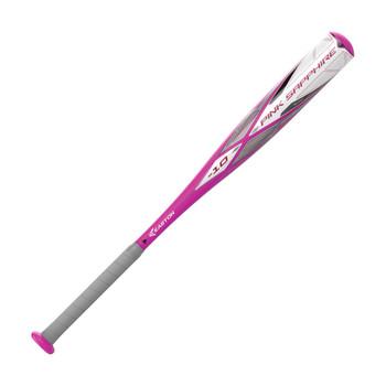 Easton Pink Sapphire -10 Alumium Fastpitch Softball Bat - Various Lengths & Weights