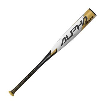 Easton Alpha 360 -10, 2 3/4 USSSA Baseball Bat - Various Lengths & Weights
