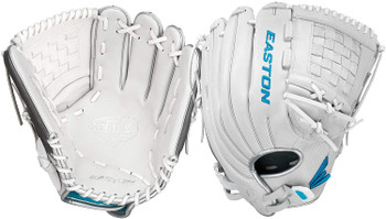 "Easton Ghost Tournament Elite GTEFP12 12"" Fastpitch Softball Glove - Right Hand Throw"