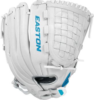"Easton Ghost Tournament Elite GTEFP125 12.5"" Fastpitch Softball Glove - Right Hand Throw"