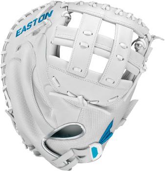 "Easton Ghost Tournament Elite GTEFP234 Catcher's Mitt 34"" Fastpitch Softball Glove - Right Hand Throw"