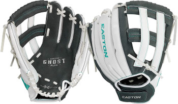 """Easton Ghost Flex GFY11MG Youth Series 11"""" Fastpitch Softball Glove - Right Hand Throw"""
