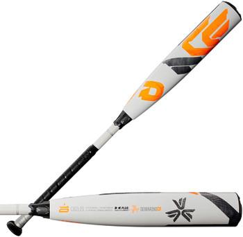 Demarini CF CBZ21 USSSA (-10) Baseball Bat - Various Lengths