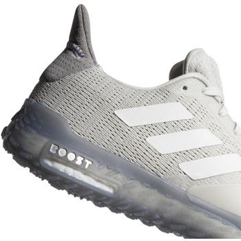 adidas FitBoost PR Women's Trainer Running Sneakers FV6937 - Grey, White, Grey