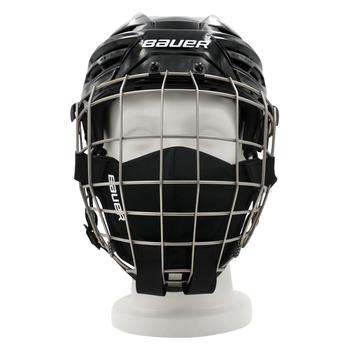 Bauer Hockey Return to Play PPE Facemask - Black