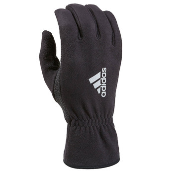 adidas Comfort Fleece 3.0 Gloves AW0053 - Black