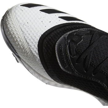 adidas Icon V Bounce TPU Baseball Cleats G28283 - White, Black