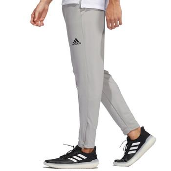 adidas City Studio Men's Fleece Pant GE3407 - MGH Solid Grey