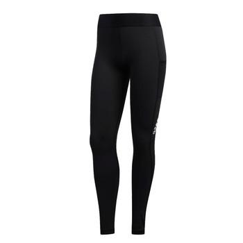 adidas Women's Techfit Long Tight FJ7167 - Black