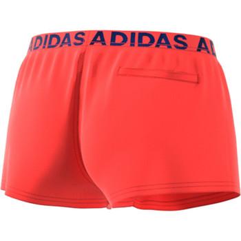 adidas Beach Women's Short FJ5087 - APP Solar Red