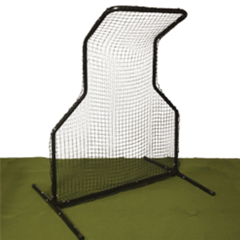 Trigon Sports ProCage 'Pro #96 Double L-Screen with Hood