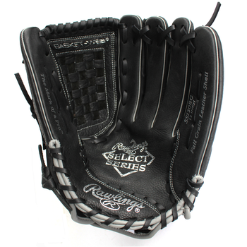 "Rawlings Select Series SS130BG 13"" Baseball/Softball Glove - RH Throw"