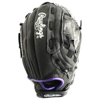 "Rawlings Highlighter HFP125BP 12.5"" Fastpitch Softball Glove"