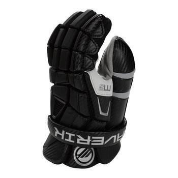 Maverik M5 2023 Lacrosse Goalie Gloves - Various Colors