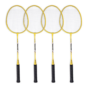 Champion Tournament Series Badminton Set - 4 Player
