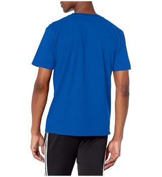 adidas Go To Short Sleeve Tee GM5270 - Blue