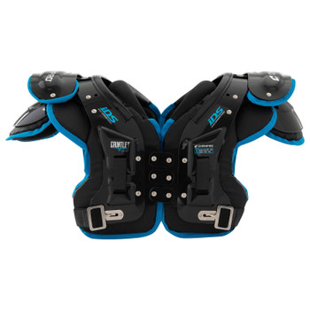 Champro Gauntlet II Football Shoulder Pads