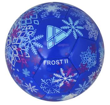 Vizari Arctic Frost II Soccer Ball