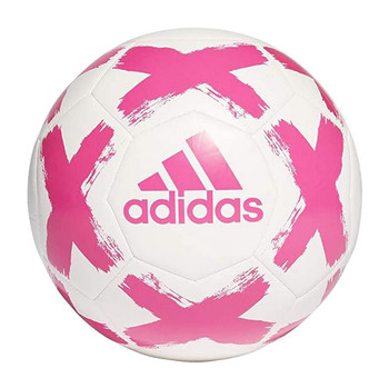 adidas Starlancer Club Soccer Ball FS6122 - Size 3