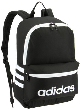adidas Classic 3 Stripe Youth Backpack - Various Colors