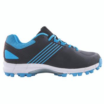 Grays Flash 2.0 Women's Field Hockey Shoe - Black, Blue