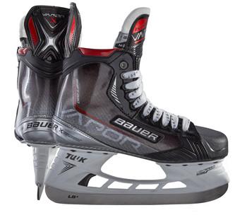 Bauer Vapor S21 Shift Pro SMU Skates - Intermediate