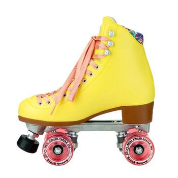 Moxie Beach Bunny Roller Skates - Various Colors