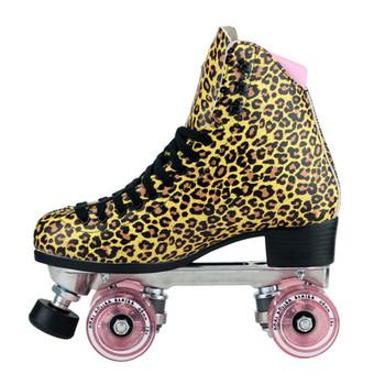 Moxie Jungle Roller Skates