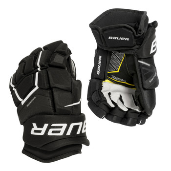 Bauer S21 Supreme Matrix Senior Hockey Gloves - Various Colors