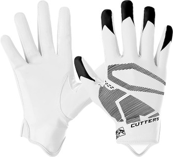 Cutters Rev 4.0 Receiver Gloves