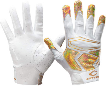 Cutters PRO Rev 4.0 Football Receiver Gloves