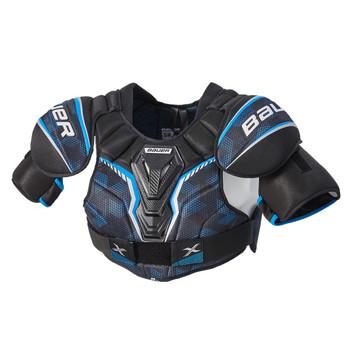 Bauer X Hockey Shoulder Pads - Intermediate