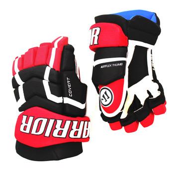 """Warrior Covert QRE 1 SMU Senior Hockey Gloves - 14"""""""