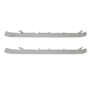 Bauer LS3-G+ Hockey Goalie Skate Replacement Steel