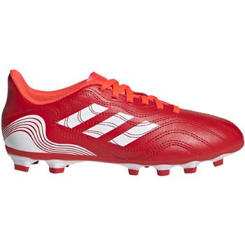 adidas Copa Sense Firm Ground Junior Soccer Cleats FY6168