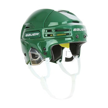 Bauer Re-AKT 75 Senior Hockey Helmet - Green