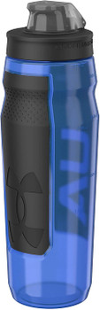 Under Armour 32 oz Playmaker Squeeze Water Bottle