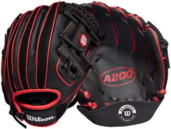 """Rawlings A200 10"""" Youth All Positions Baseball Glove - Right Hand Throw"""