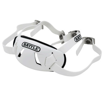 Battle Football Chinstrap - Various Colors
