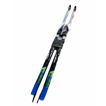 Whitewoods CrossTour NNN Touring Ski Package