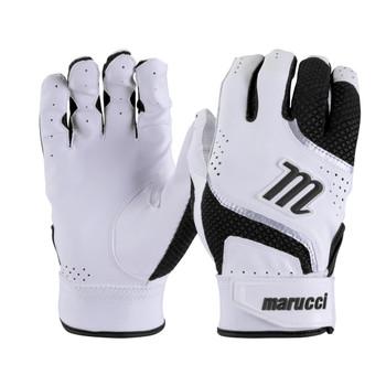 Marucci Code Youth Baseball Batting Gloves