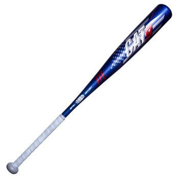 Marucci CAT9 Pastime Senior League Baseball Bat -10