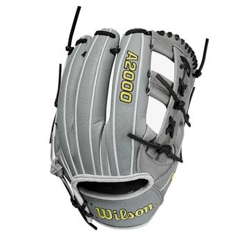 Wilson 2021 A2000 1912SS Infield Baseball Glove - Right Hand Throw