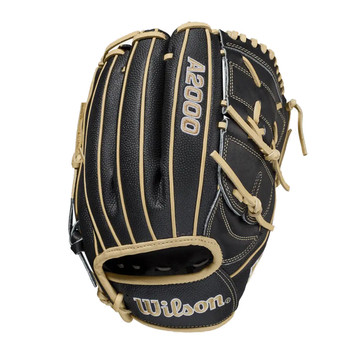 """Wilson A2000 21 B2SS 12"""" Pitcher's Baseball Glove - Right Hand Throw"""