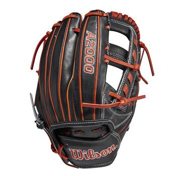 """Wilson 2022 A2000 1716 11.5"""" Infield Baseball Glove - Right Hand Throw"""