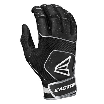 Easton Walk-Off NX Baseball Batting Gloves - Various Colors, Adult & Youth Sizes